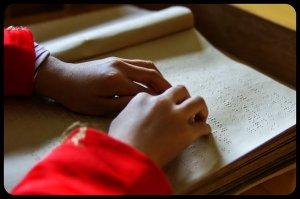 BIBLIA BRAILE